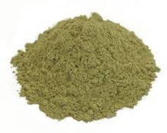 Catnip Leaf Powder Nepeta cataria USA Grown 2-8 oz