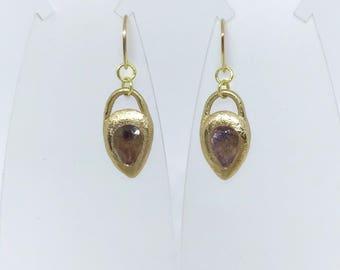 Asgrim Earrings