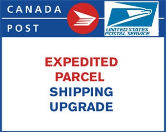 Tracked Shipping Option For Faster & Secure Delivery
