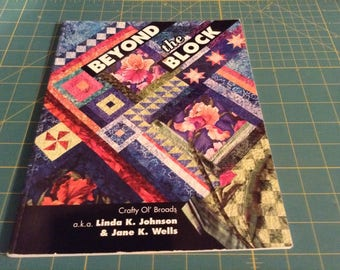 Beyond the Border by Linda K Johnson and Jane K Wells