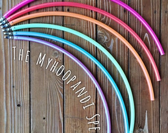 The Myhoopandi Special Hoop Set