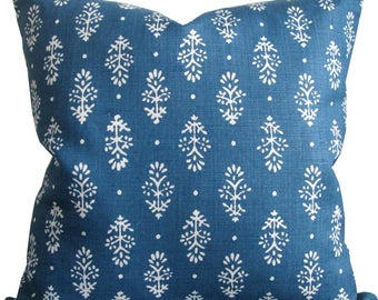 Rajkot Monsoon-Lisa Fine-High End Designer Decorative Pillow Cover-Accent Pillow-Sofa Pillow-Single Sided