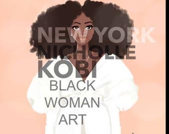 Nicholle Kobi x New York  EXHIBITION TOUR 2017 August 26