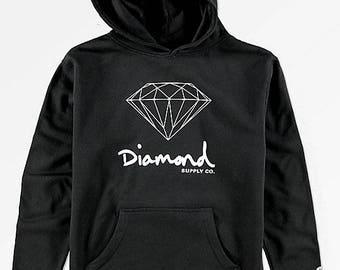 Hoodie Diamond for Adults and Kids