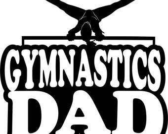 Gymnastics Bar Etsy