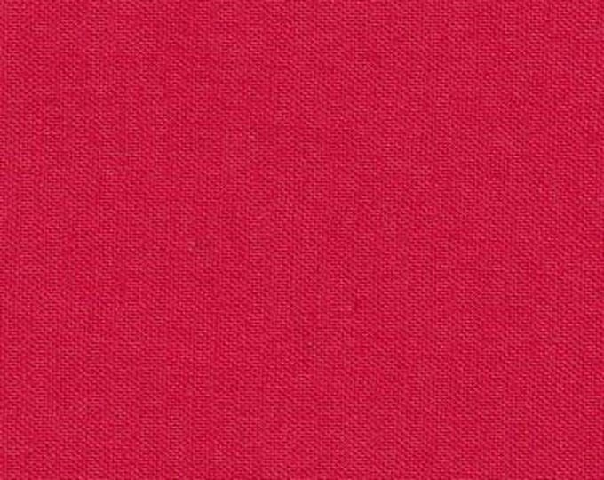 Devonstone Collection Solids - Red DV108