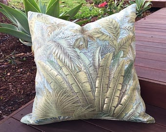 Tropical Outdoor Cushion Covers, Tommy Bahama Fabric Outdoor Pillows Decorative Scatter Cushions Modern Outdoor Pillows