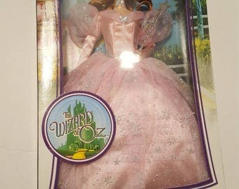 Pink Label Wizard of Oz Glinda the Good Witch