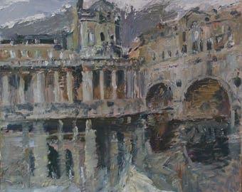 Victoria Gallery in Bath