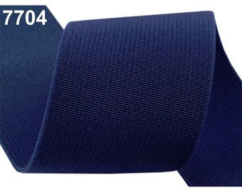 Ribbon and a 5 cm Blue 7704