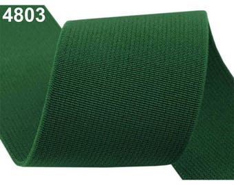 Ribbon and a 5 cm green 4803