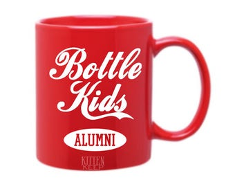Bottle Kids Alumni | Coffee Mug