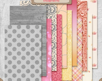 Dashboard Standard, Travelers Notebook, Filofax, Daily Planner: You're My Lil' Girl Standard B