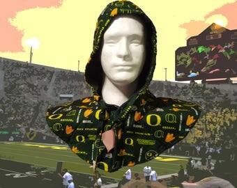Football Theme Hoodacho
