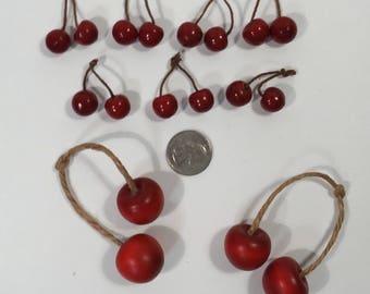 Miniature Cherries