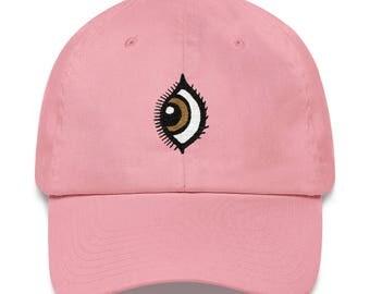 Eye of Devi-Cotton Cap