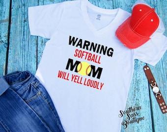 Softball mom, Baseball mom, Softball shirt, Baseball shirt, Softball, Baseball, Ballpark shirt, Softball tank, Baseball Tank, Sports mom