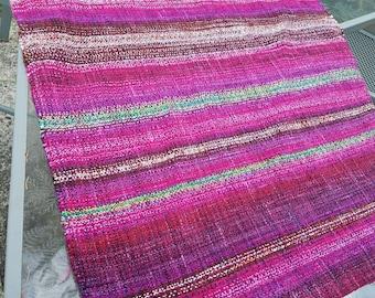 Faded Beauty fabric