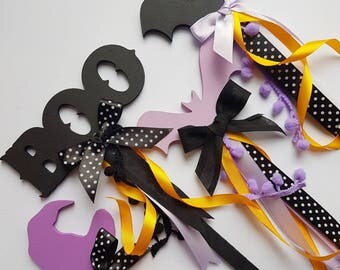 Halloween costume kid, Halloween wand, Halloween accessories, fancy dress costume, party wands, autumn decorations