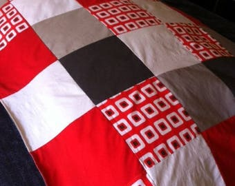 XL real quilt with cover quilt patchwork - only on order