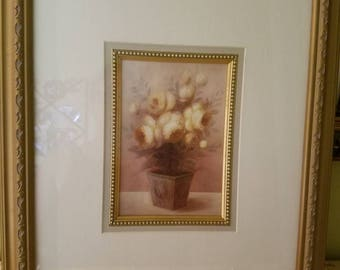 Small Floral Picture