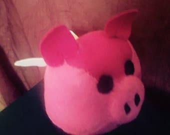 Pigasus Winged Pig