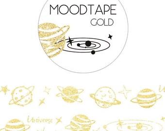 heavenly body washi tape