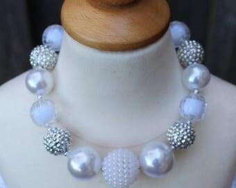 Semi-Annual SALE Sparkling Delight Necklace - JTJ15601