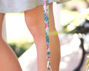 Garden Party Collection Lanyard