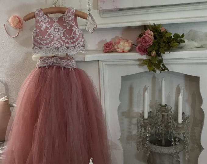 "Dress ""Bridesmaids"" Charlotte"