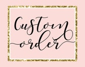Icons Stickers | Custom | Printable Planner Stickers