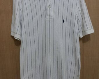 Rare Polo ralph lauren shirt