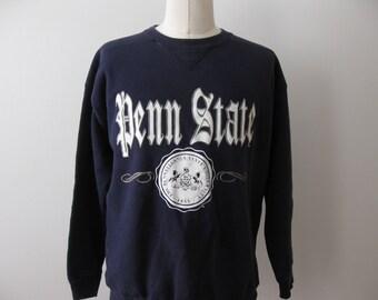 Vintage penn state   Etsy