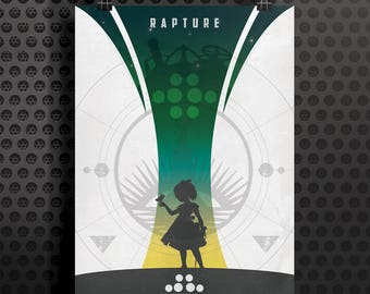 Rapture - Bioshock - Iconic Range