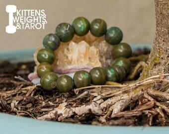 Turquoise of Choice bracelet