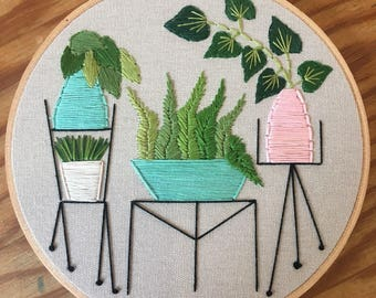 DIY patterns and supplies