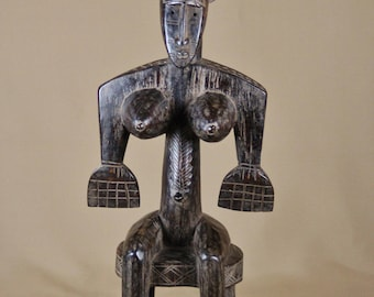 "wonderful fertility BAMBARA ""Mali"""