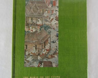 1968 The House on the Klong Asian home and art collection of James Thompson