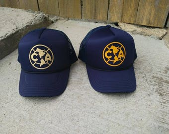 Club America Trucker Hat