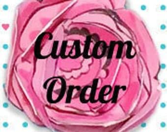 Custom Order~ for Kari