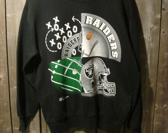 Vintage L.A. RAIDERS Sweatshirt