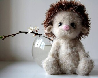Hedgehog amigurumi, Crochet Hedgehog , Amigurumi Hedgehog plush, Hedgehog Toy