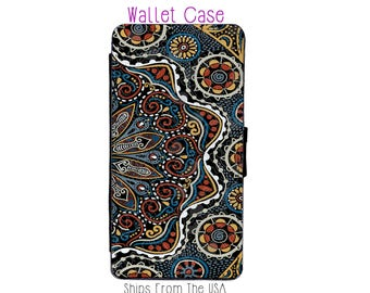 Samsung Galaxy S8 case - Samsung Galaxy S8 wallet case - Galaxy S8 case - Galaxy S8 wallet case