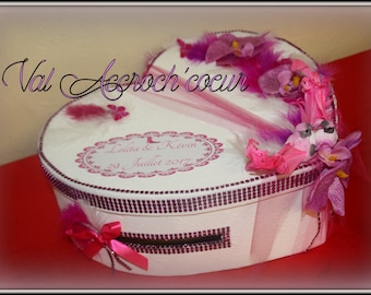 Urn wedding or other romantic event