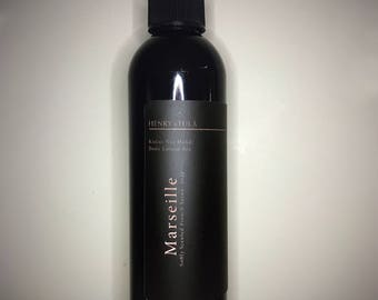 Marseille- French Soap Scented Lotion