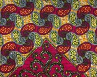 Plus Size Ankara African print Maxi skirts