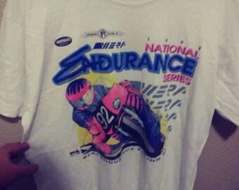 1992 Endurance Racing vintage t-shirt xl