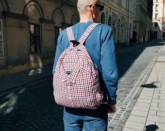adjustable backpack travel backpack original backpack vegan backpack purse unisex backpack retro backpack unique backpack casual backpack