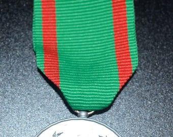 TRMN Dress Medal -B- Meritorious Service