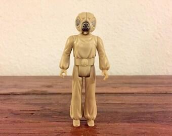 1981 4-Lom Star Wars Figure / Zuckuss / Empire Strikes Back / L.F.L. 1981